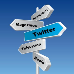 Twitter Guide to Newspapers, Magazines, TV and Radio Stations in the Boston Area